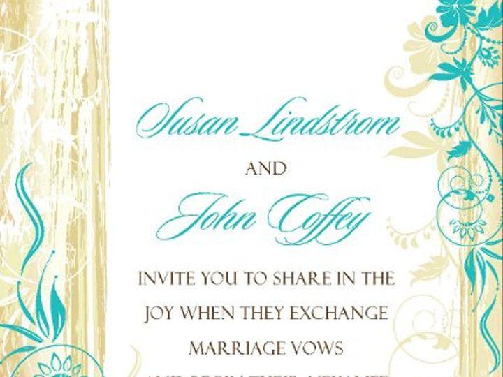 Tmx 1313610472149 Invites5x7Page01 Detroit Lakes wedding invitation