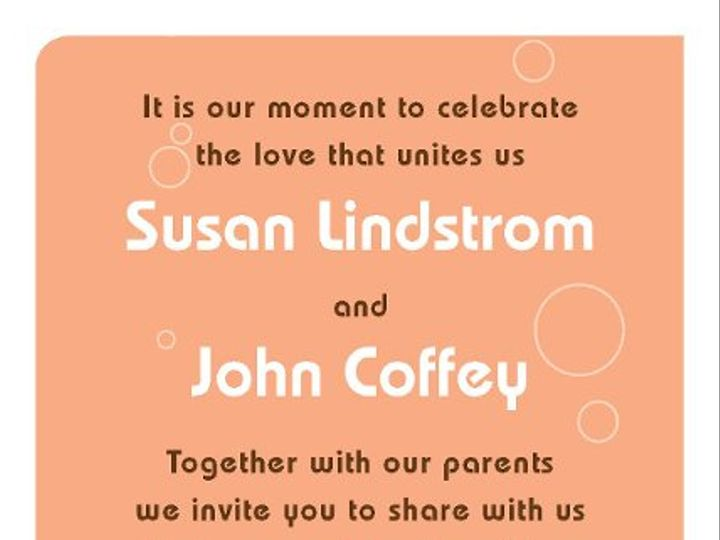 Tmx 1313610489138 Invites5x7Page07 Detroit Lakes wedding invitation