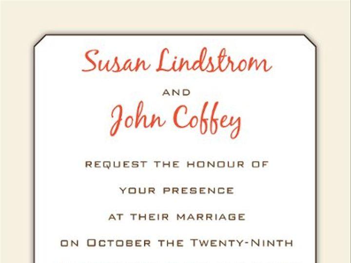 Tmx 1313610503848 Invites5x7Page10 Detroit Lakes wedding invitation