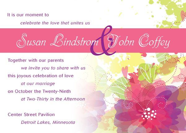 Tmx 1313610579852 Invites7x5Page04 Detroit Lakes wedding invitation