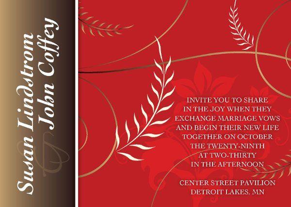 Tmx 1313610608540 Invites7x5Page12 Detroit Lakes wedding invitation