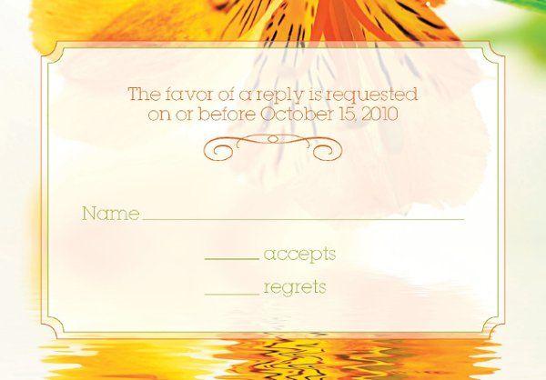 Tmx 1313610615311 RSVP5x35Page3 Detroit Lakes wedding invitation