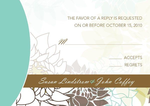 Tmx 1313610625934 RSVP6x425Page06 Detroit Lakes wedding invitation
