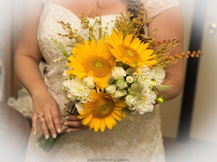 Tmx 1418178314148 Diane.john.wedding 3507 Rehoboth wedding florist