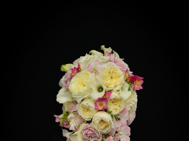 Tmx 1418178543227 Jaqueswedding  Rehoboth wedding florist