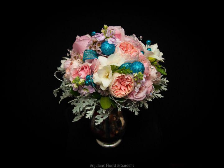 Tmx 1418225724126 Winterwedding2014 7947 Rehoboth wedding florist