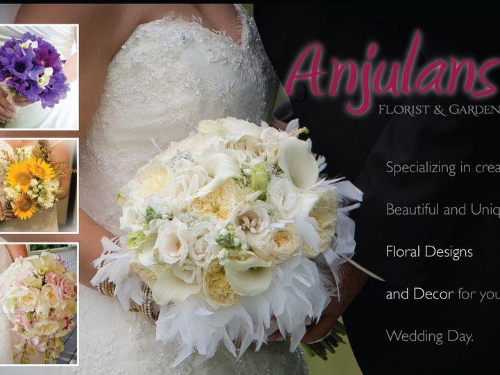 Tmx 1421596745311 Bridalshow2015 01 Rehoboth wedding florist