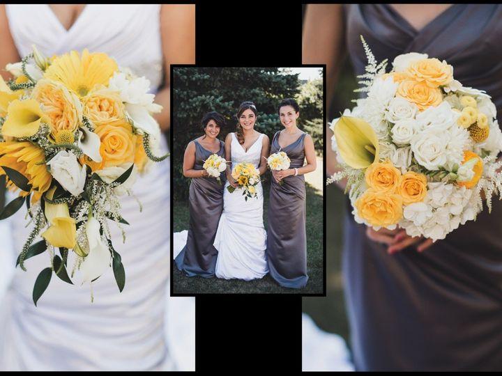 Tmx 1421596749008 Bridalshow2015  18 Rehoboth wedding florist