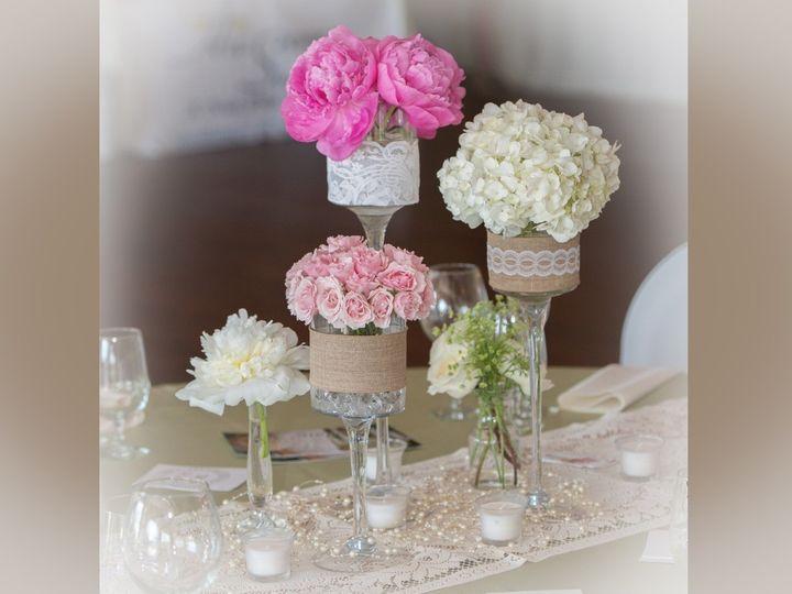 Tmx 1421596768595 Bridalshow2015  7 Rehoboth wedding florist