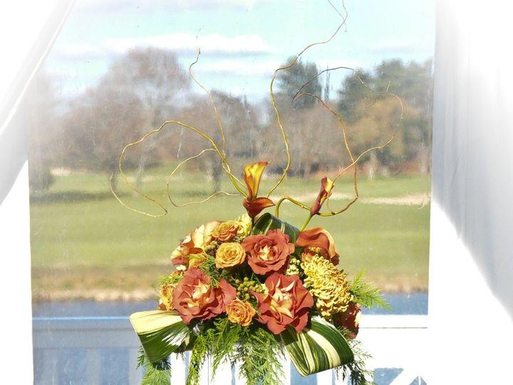 Tmx 1421596773127 Bridalshow 3 Rehoboth wedding florist