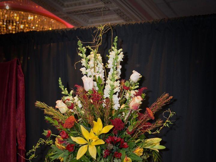 Tmx 1421596778704 Anjulans.venusbridalshow 18 Rehoboth wedding florist