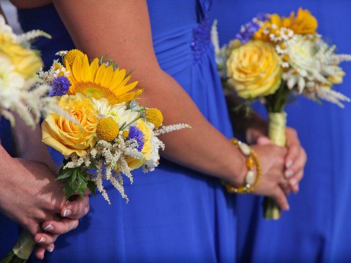 Tmx 1421596829588 Bridalshow2015  21 Rehoboth wedding florist