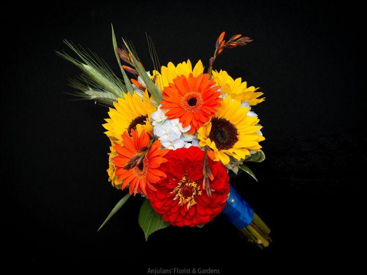 Tmx 1443562335549 Courtney.danny.wedding 9 Rehoboth wedding florist