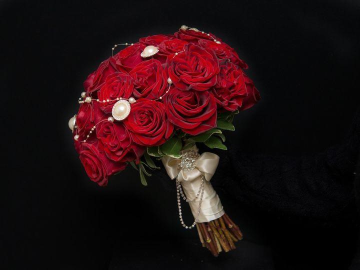 Tmx 1453340100593 Anjulans.weddingb2015 5753 Rehoboth wedding florist