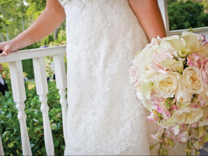 Tmx 1453340125564 Bridalshow2015 01 3 Rehoboth wedding florist