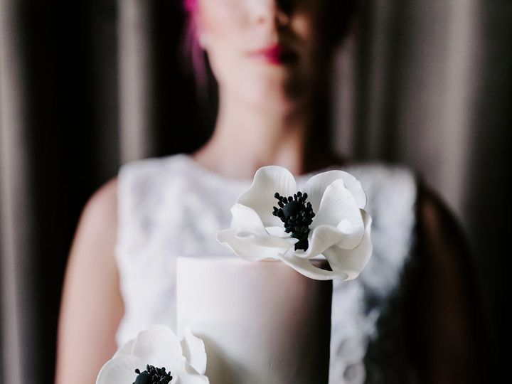 Tmx 1532638337 C21e3c0f8220314a 1532638336 Aeb56c75bff91dfe 1532638334962 2 VitalidadStyledSho Sherwood, OR wedding cake