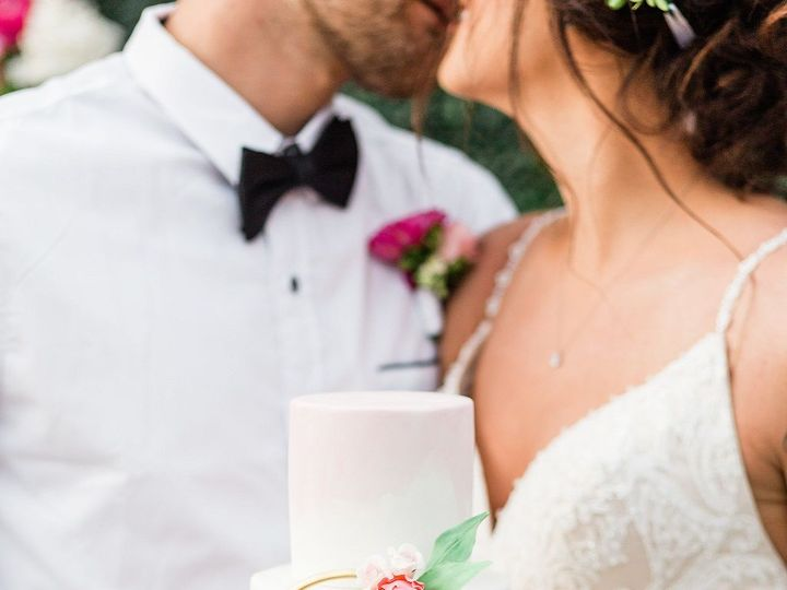 Tmx 1532709154 19dfdb39515eccb1 1532709152 D21ca3aa1b460cd6 1532709146554 9 Krystle1 Sherwood, OR wedding cake
