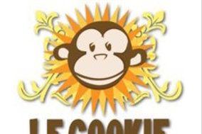 Le Cookie Monkey