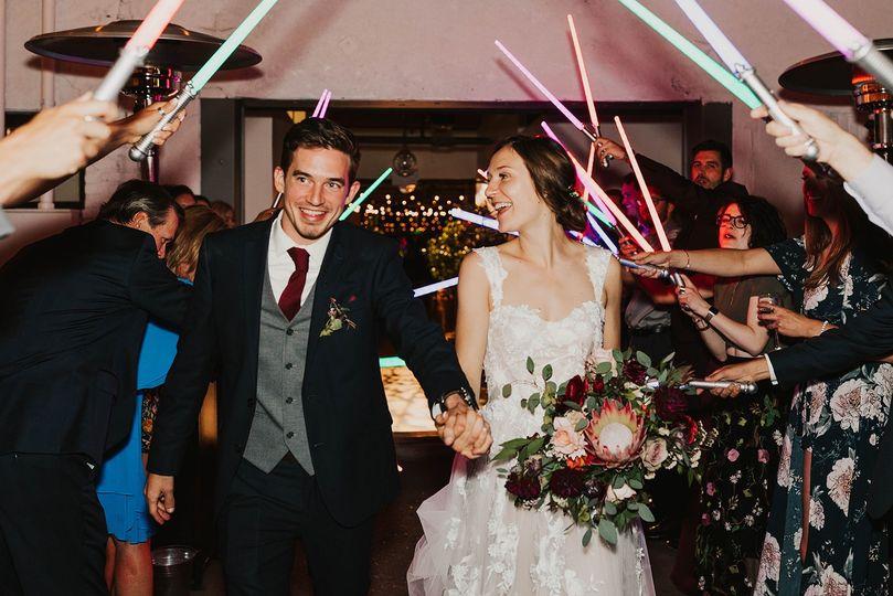 Laurel + Matthew Skylight