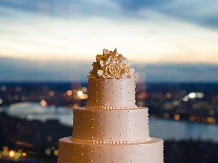 Tmx 1441898516203 Boston College Club Vail Fucci Wedding Cake Boston, MA wedding venue