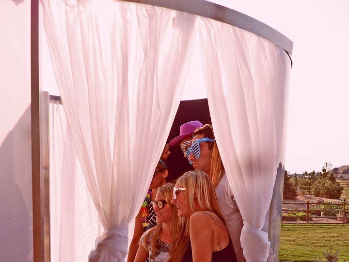 Tmx 1381177717095 Corrected Booth Image2 Castle Rock wedding rental