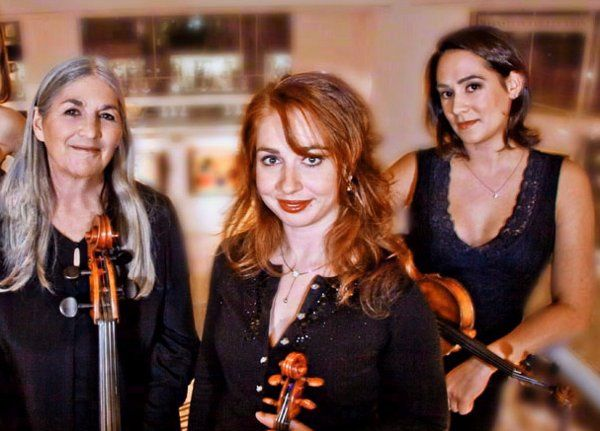Tmx 1324576254201 Espiriti.Trio.jpg Oakland wedding ceremonymusic