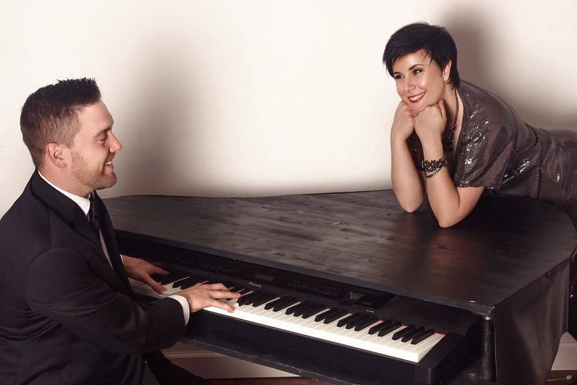 The piano love