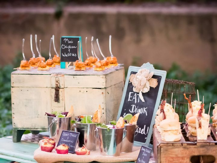 Tmx 1431012026729 Img4311 Norman, OK wedding catering