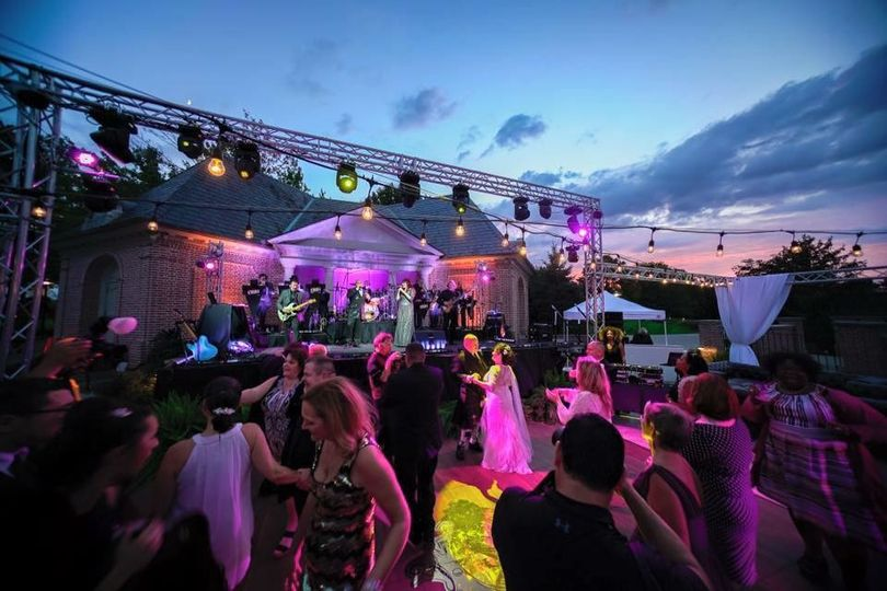 Esb Endless Summer Band Band Indianapolis In Weddingwire