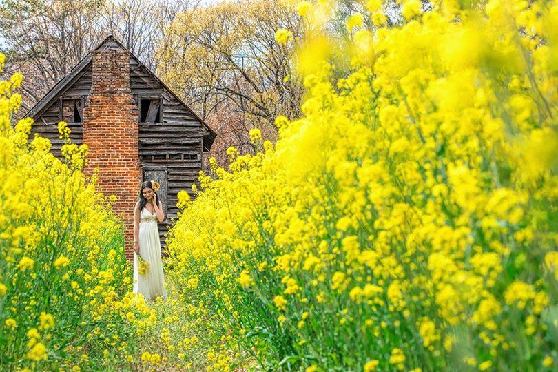 Virginia Photo Shoot