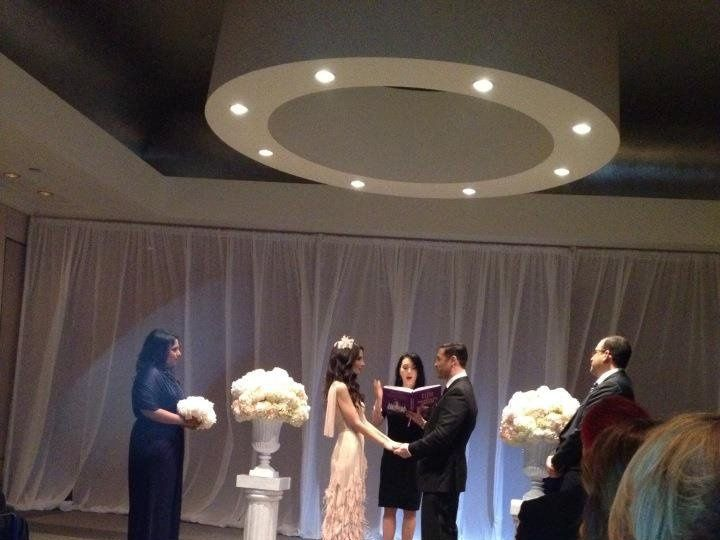 Tmx 1341770413960 Ceremony Forest Hills wedding officiant