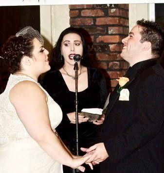 Tmx 1341770579769 Ceremony Forest Hills wedding officiant