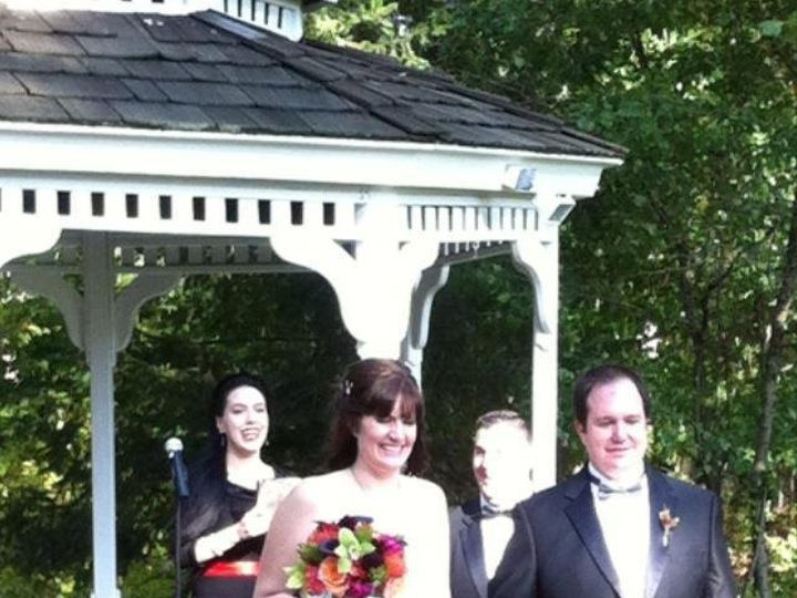 Tmx 1351373305536 Jj Forest Hills wedding officiant