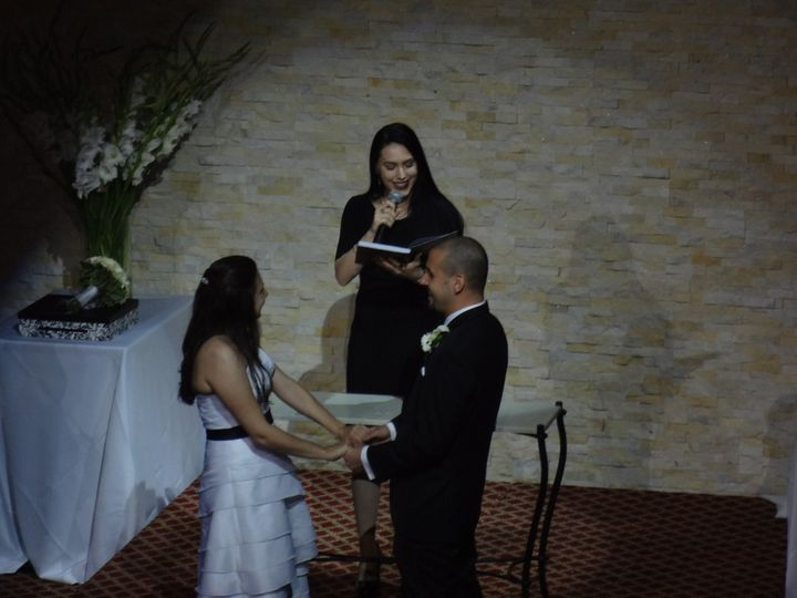 Tmx 1367776340789 Dsc00821 Forest Hills wedding officiant