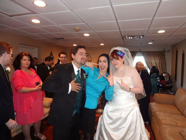 Tmx 1372201565206 Dsc01001 Forest Hills wedding officiant