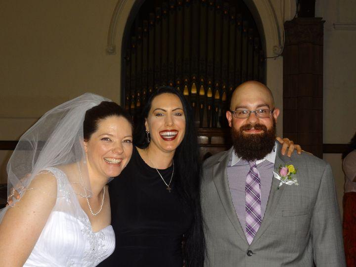 Tmx 1391988569057 Cynthiae Forest Hills wedding officiant
