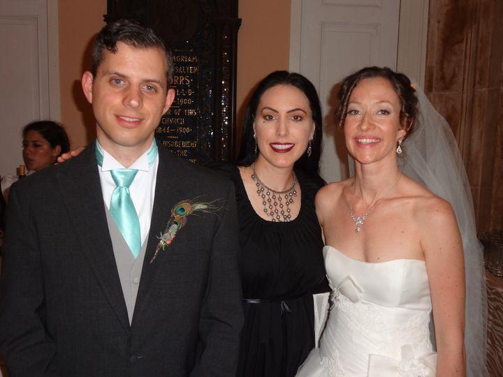 Tmx 1391988611956 Dsc0102 Forest Hills wedding officiant