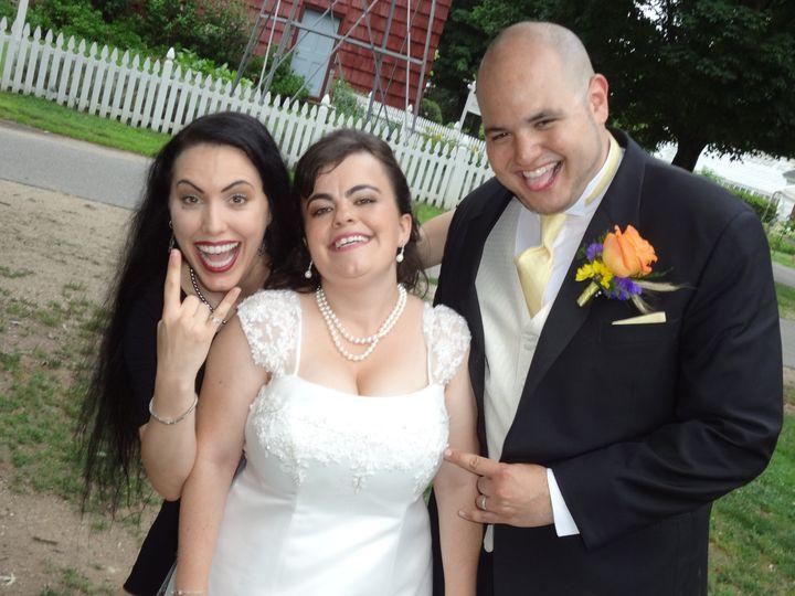 Tmx 1391988912094 Cherylstephe Forest Hills wedding officiant