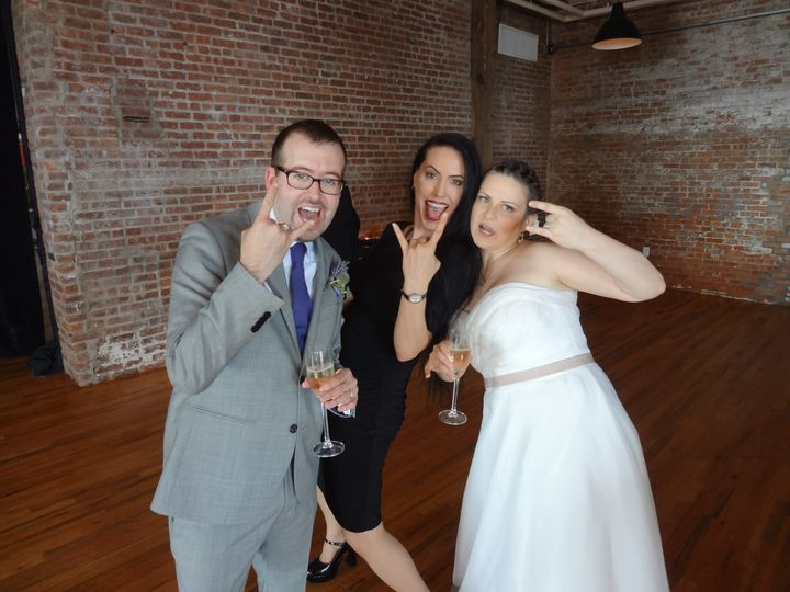 Tmx 1391988997787 Kathrynmik Forest Hills wedding officiant