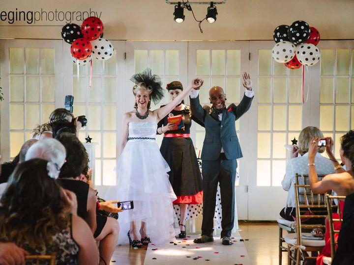 Tmx 1391989080753 Lisaoscar Forest Hills wedding officiant