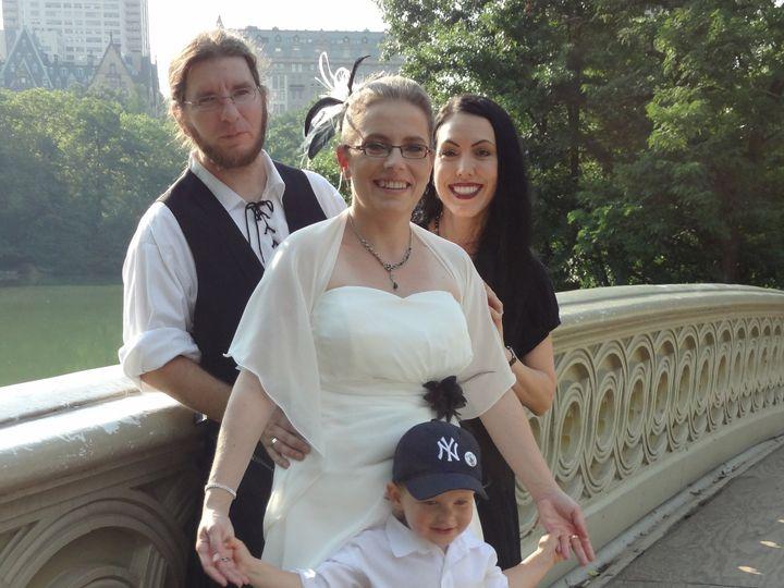 Tmx 1392139990439 Marenahennin Forest Hills wedding officiant