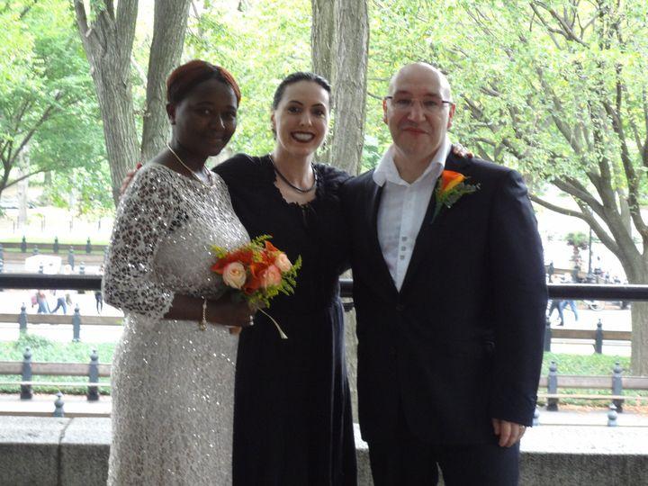Tmx 1392140550803 Bryanjun Forest Hills wedding officiant