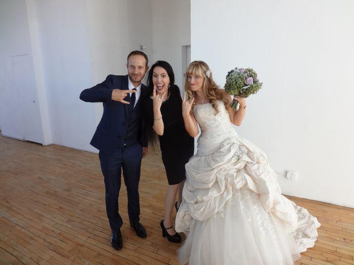 Tmx 1392140617346 Philiplaur Forest Hills wedding officiant