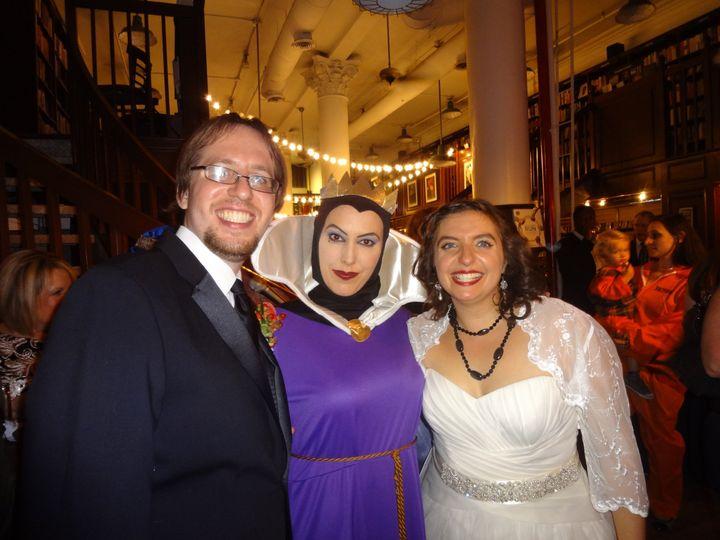 Tmx 1392141530690 Jenpete Forest Hills wedding officiant
