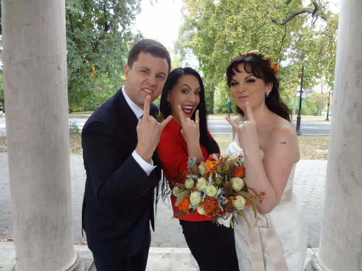 Tmx 1392141634191 Katienic Forest Hills wedding officiant