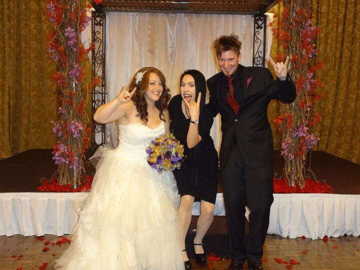 Tmx 1392141671196 Laceyjusti Forest Hills wedding officiant