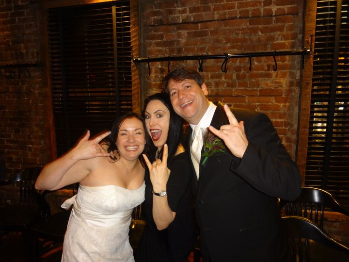 Tmx 1392150865677 Laurentomm Forest Hills wedding officiant