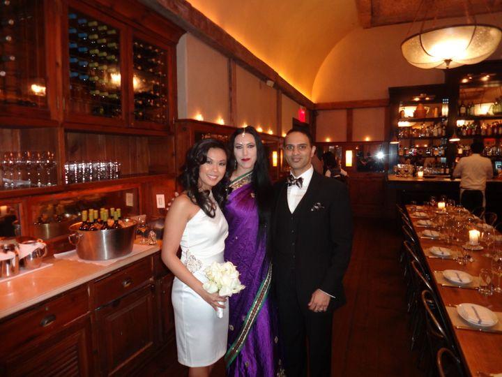 Tmx 1392151651604 Jehanrish Forest Hills wedding officiant