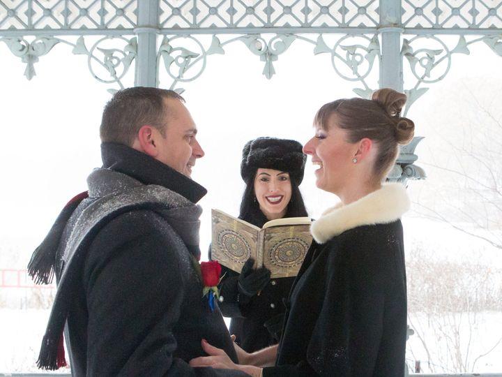 Tmx 1392152516266 Wedding11 Forest Hills wedding officiant