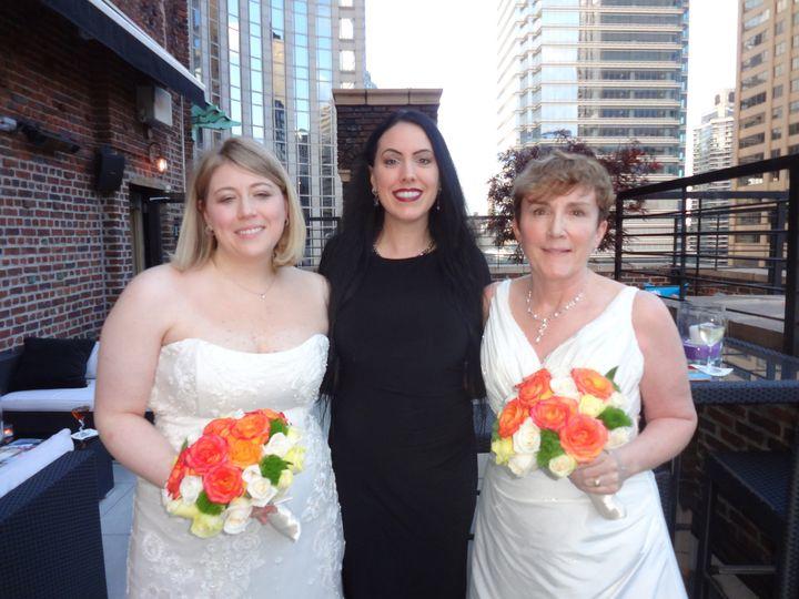 Tmx 1422288358255 Dsc01567 Forest Hills wedding officiant